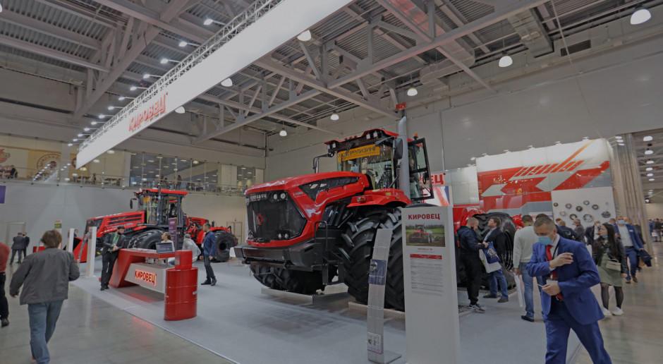 Rosja otwiera nowe kierunki eksportowe i zwiększa dostawy
