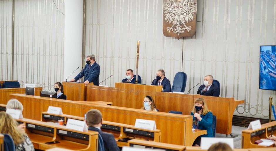Debata o polskim rolnictwie w Senacie