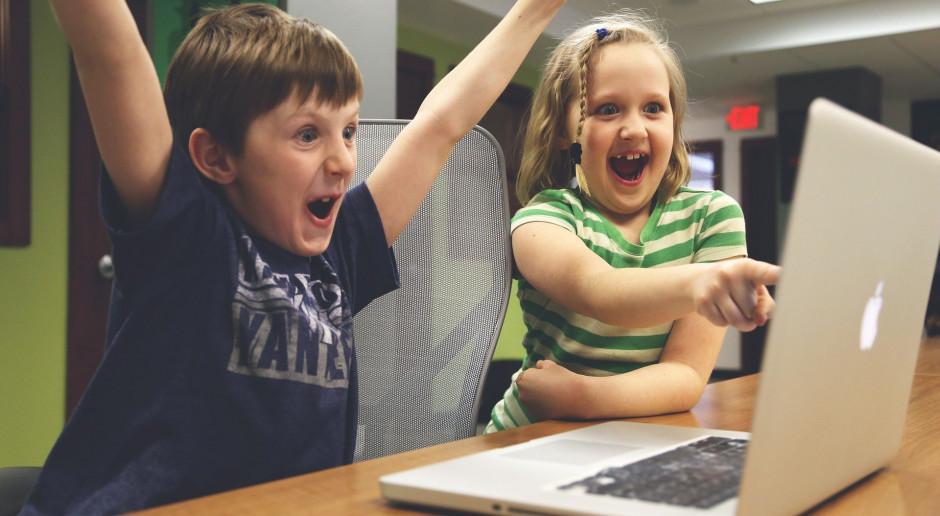 ARiMR zapłaci za komputer dla rodzin z co najmniej dwojgiem dzieci rolnika