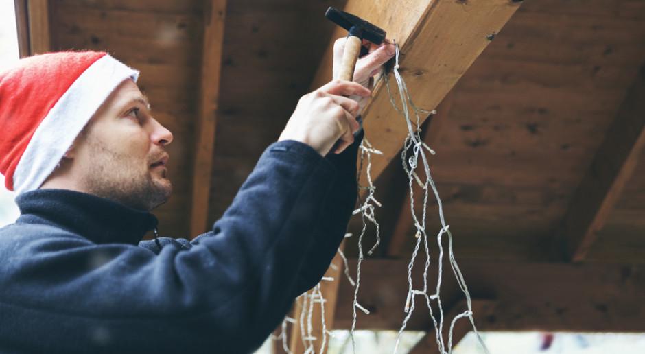 Jak bezpiecznie udekorować dom na święta Bożego Narodzenia?