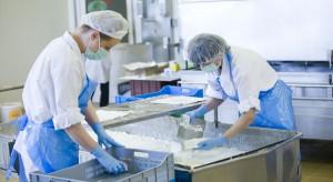 """Bajko o strategii """"od pola do stołu"""": Branża mleczarska znajdzie się w trudnej sytuacji"""