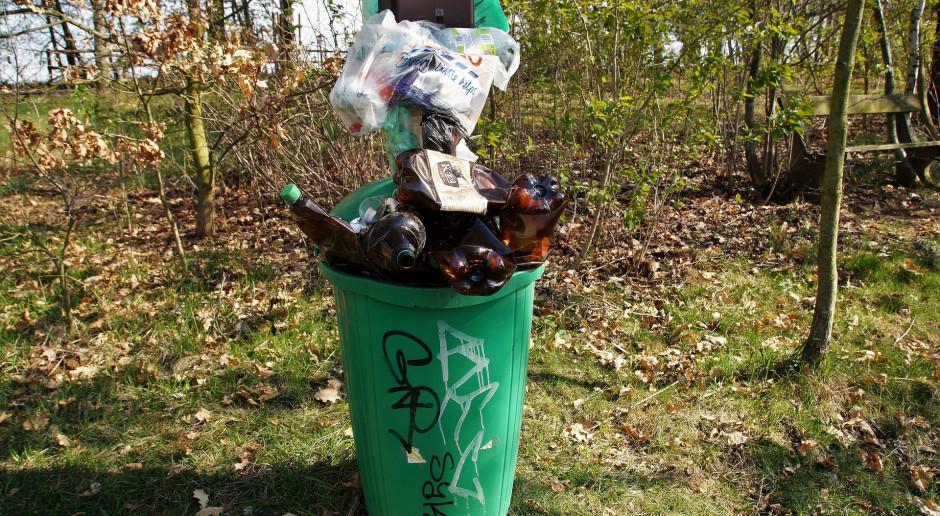 Korzystniejszy sposób rozliczania się z odpadów przez gminy za 2020 r.