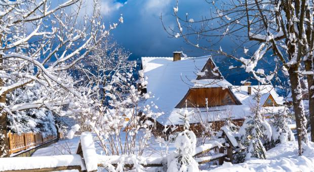 Jakie są szanse na śnieg w czasie świąt?