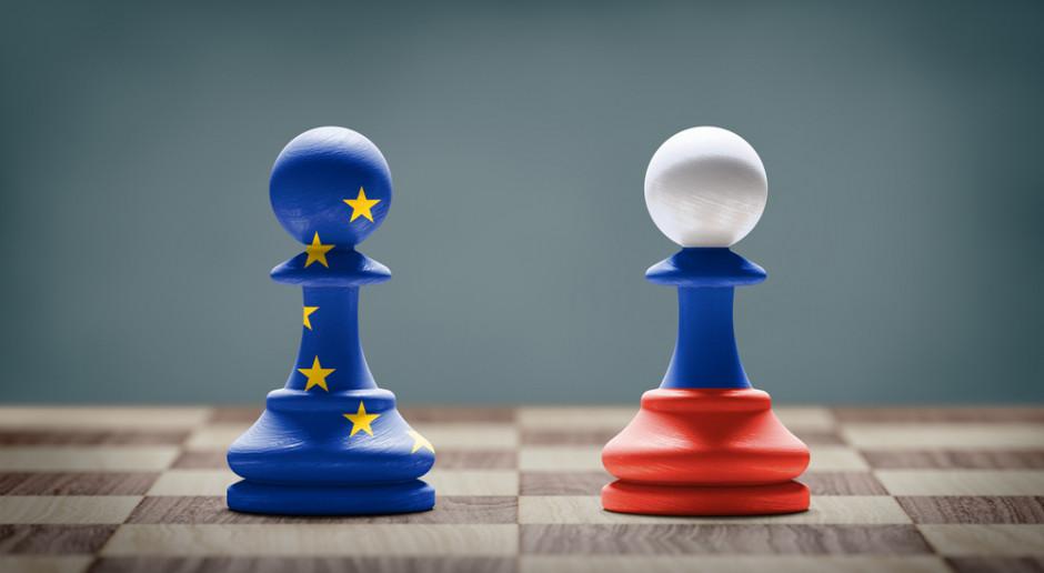 UE oficjalnie przedłuża sankcje wobec Rosji o kolejne sześć miesięcy
