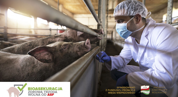 Bioasekuracja - czy to działa?
