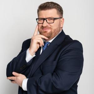 Dr Tomasz Kałuski Fot. IOR-PIB w Poznaniu