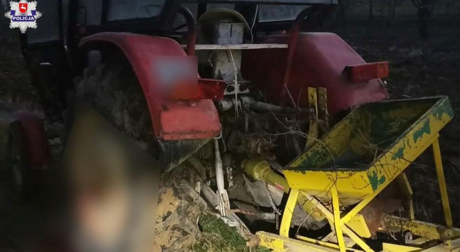 Nieszczęśliwe wypadki przy wycince drzew