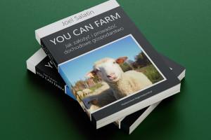 Ta książka wywoła szok wśród rolników