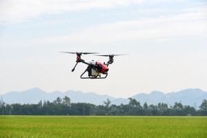 Nowy dron Jifei dedykowany rolnictwu