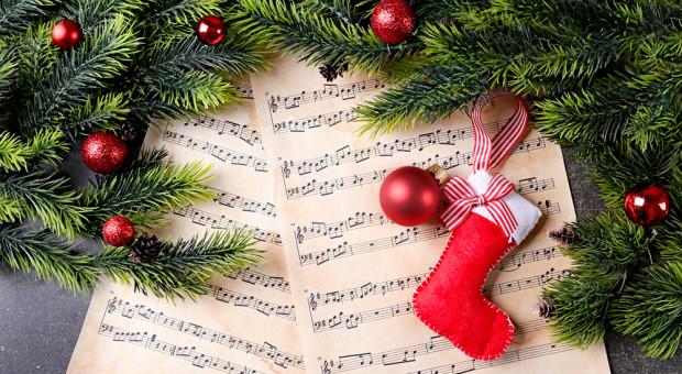 Polskie kolędy odczarują magię świąt