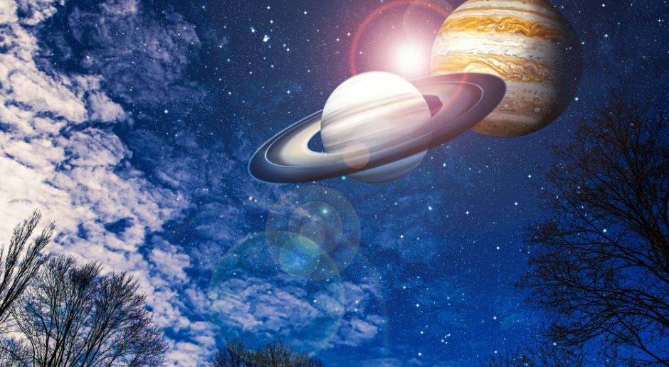 """W tym roku w Wigilię rolę """"pierwszej gwiazdki"""" będą pełnić planety"""