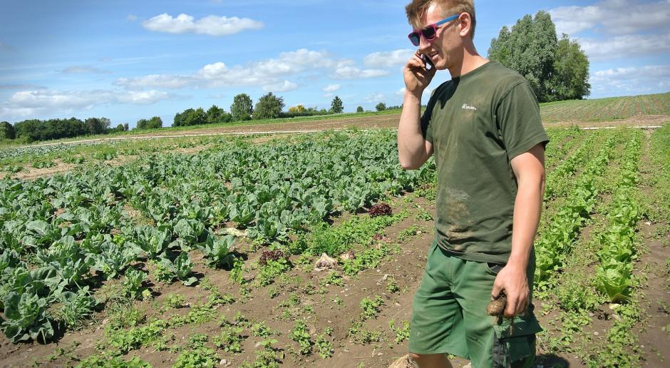 Rolnictwo ekologiczne w nowej WPR