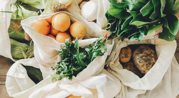 Żywność ekologiczna jest najszybciej rosnącym segmentem rynku
