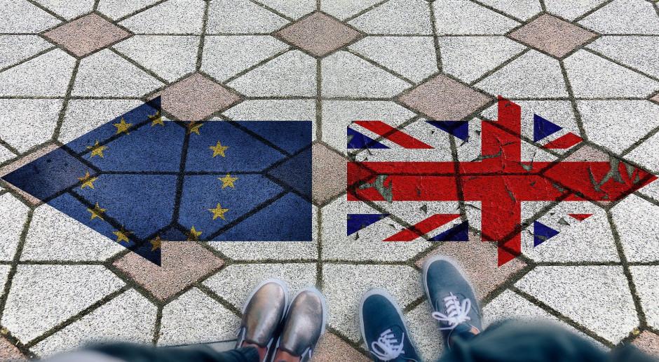 Szymański: Umowa między UE a Wielką Brytanią to dobra wiadomość
