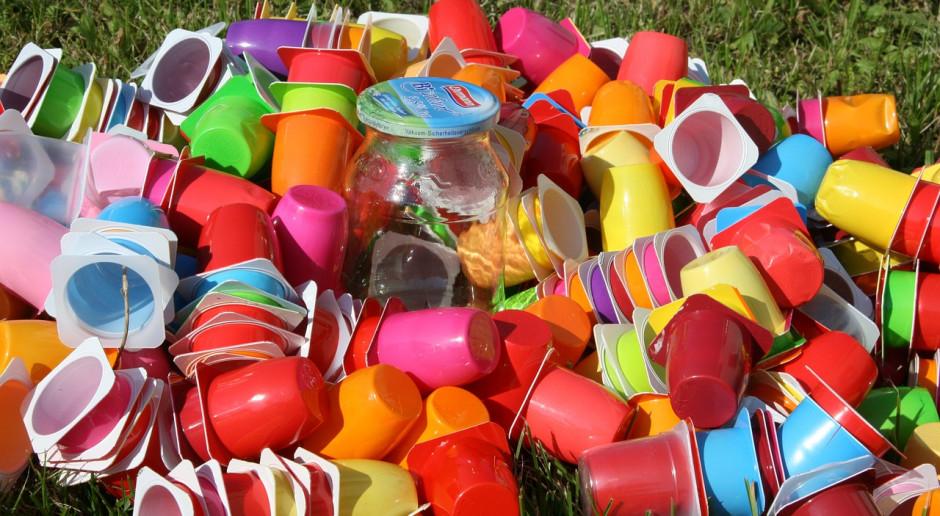 Od 2021 r. ograniczenia wywozu odpadów z tworzyw sztucznych z UE