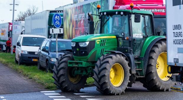 Niemcy: Rolnicy na razie kończą blokadę