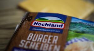 Grupa Hochland inwestuje w produkcję mleka bez krów