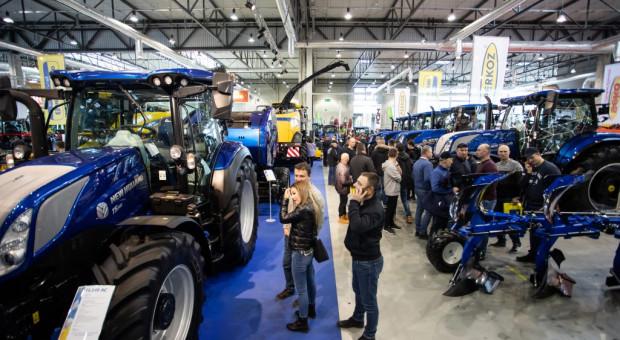 Mazurskie Agro Show Ostróda 2021 odwołane przez koronawirusa