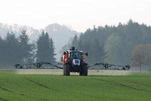 Powszechnie stosowany pestycyd może sprzyjać przewlekłej chorobie nerek (PChN)
