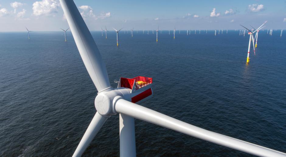 Senat nie wprowadził poprawek do ustawy o morskiej energetyce wiatrowej