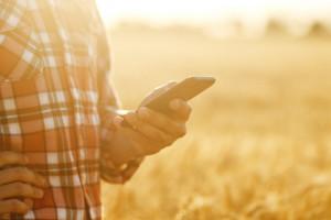 365FarmNet: Czy gospodarstwo zmieści się w smartfonie?!