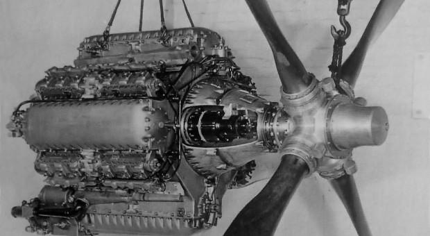 24-cylindrowy dwusuwowy diesel?