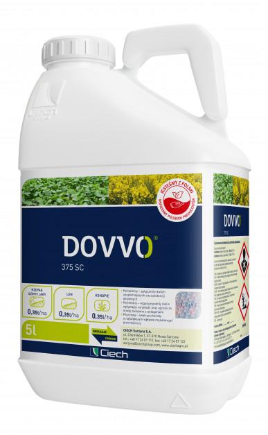 DOVVO 375 SC, nowy produkt CIECH Sarzyna Fot. materiały prasowe