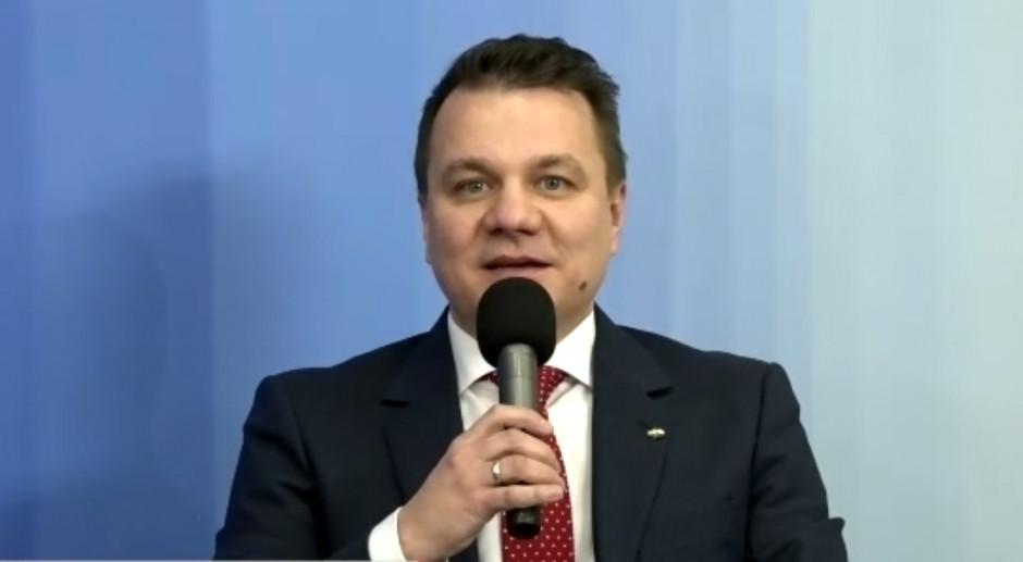 Michał Ciszak PROCAM