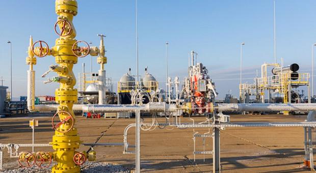 Grupa ORLEN uruchomiła kopalnię gazu ziemnego