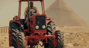 MTZ Belarus planuje otworzyć montownię w Egipcie