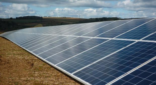 Energa z Grupy Orlen planuje nową farmę fotowoltaiczną w Wielkopolsce