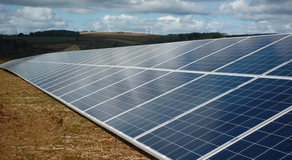 Energa inwestuje w małe farmy fotowoltaiczne