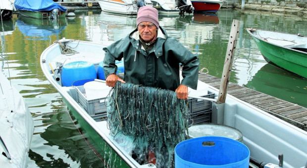 MRiRW: wideokonferencja nt. połowów przez rybaków z UE na wodach W.Brytanii