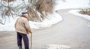 Menteri Puda tentang pensiun pertanian
