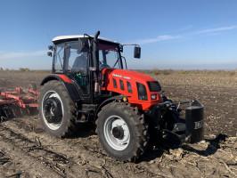 Ciągnik Farmer 10286, fot. mat. prasowe
