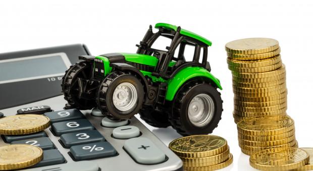 Skąd wziąć pieniądzenarozwój swojego gospodarstwa?