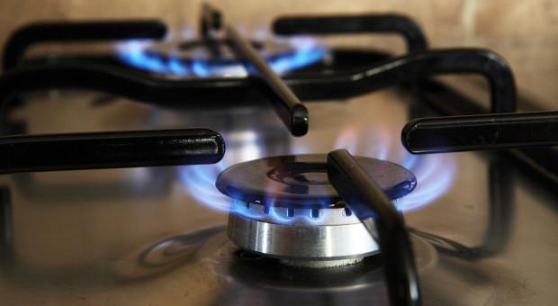 Rachunki za gaz powinny nieznacznie się zmniejszyć w tym roku