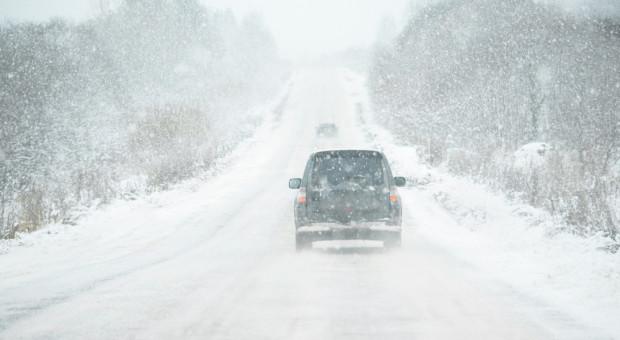 IMGW ostrzega: przymrozki na zachodzie kraju i opady śniegu na południowym wschodzie