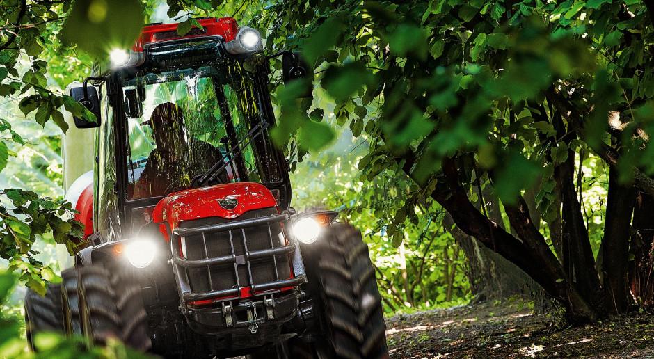 Włochy: rodzime marki mocne na rynku nowych ciągników w 2020 r.