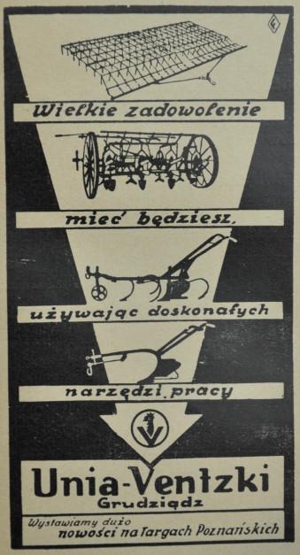 Zapowiedź nowości na targi Poznańskie, fot. arch. Farmera