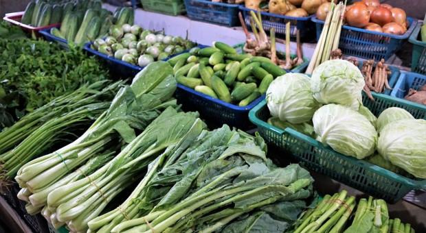 MRIRW o trudnej sytuacji producentów warzyw