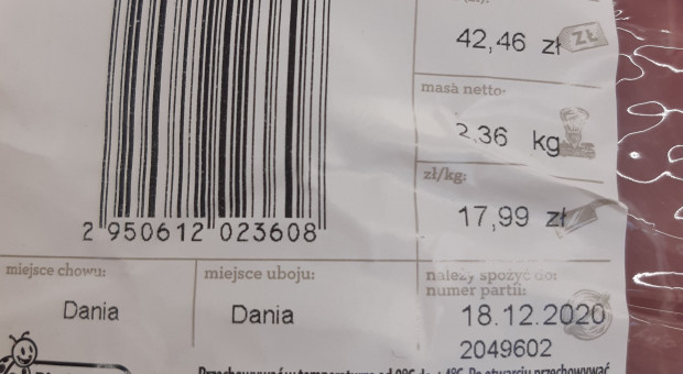 Czy konsument może jeszcze kupić polską wieprzowinę?
