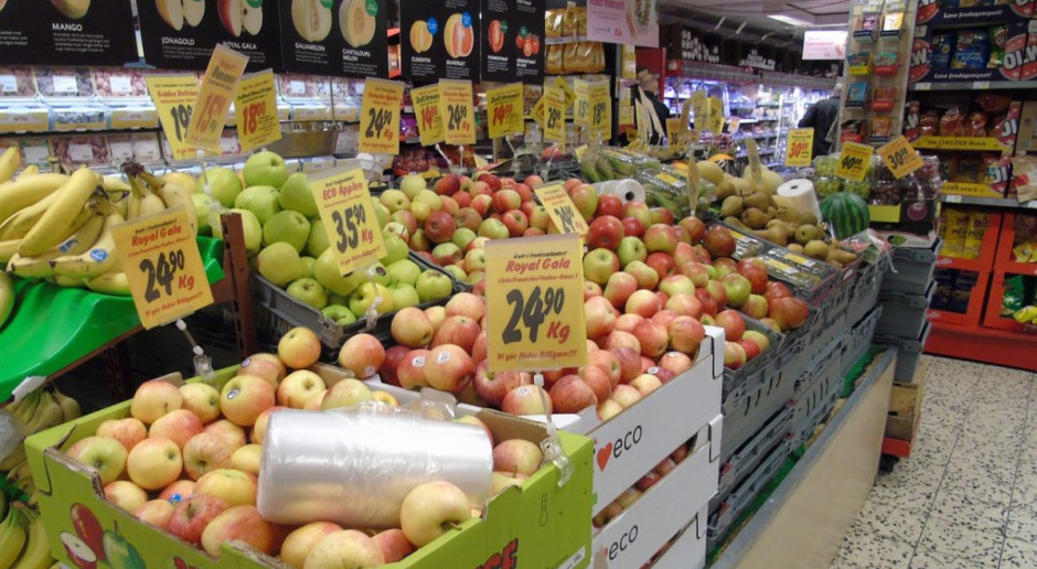 Biedronka stawia na współpracę z polskimi producentami warzyw i owoców