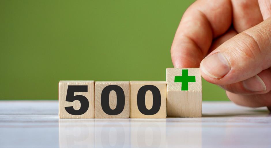 Rodzice złożyli już ponad 2 mln wniosków o 500 plus