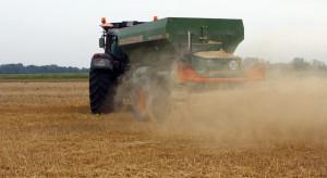 Wapnowanie gleby z dofinansowaniem – nabór jest ciągły
