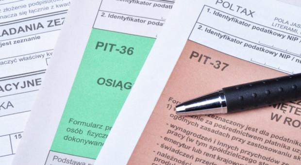 KRUS rozpoczęła wysyłanie deklaracji podatkowych PIT za 2020 r.