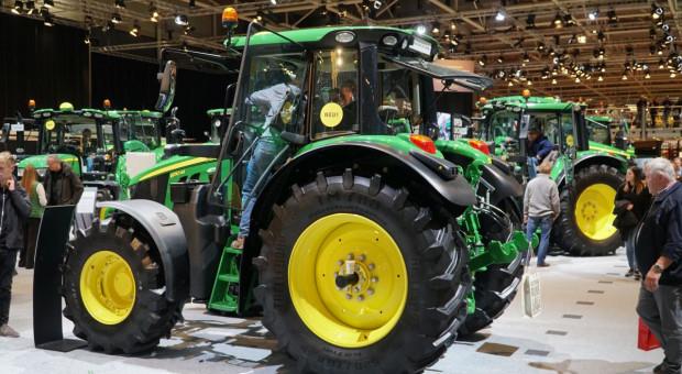John Deere nie będzie uczestniczył w targach Agritechnica 2021