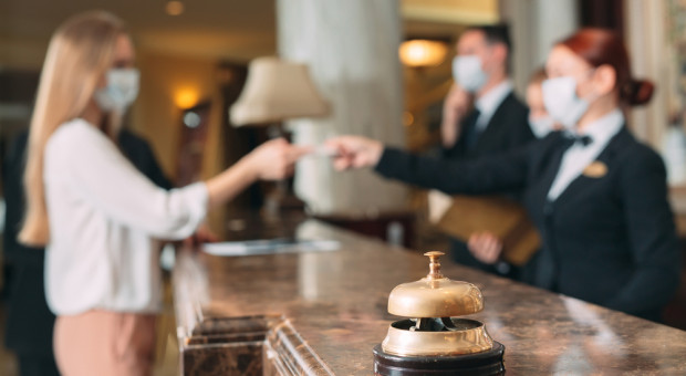 W hotelach dostępnych będzie do 50 proc. pokoi. Restauracje hotelowe zamknięte