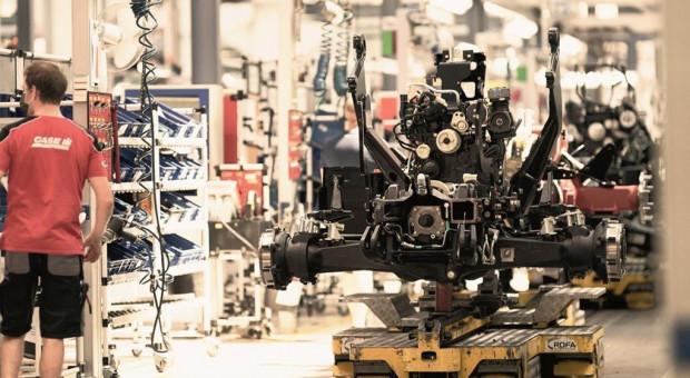 CNH Industrial z nagrodą dla Najlepszej Międzynarodowej Firmy 2020 r.