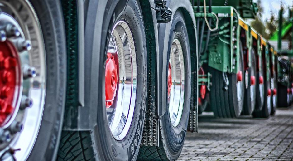 Jaki jest tranzyt zbóż przez Polskę?